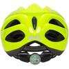 MET 20 miles Helm gelb/schwarz
